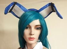 Toy Bonnie Five Nights at Freddy's Cosplay Ears Costume FNAF Bunny