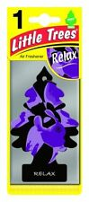 Magic Tree Little Trees Car Home Air Freshener Scent - RELAX