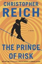 The Prince of Risk: A Novel-ExLibrary