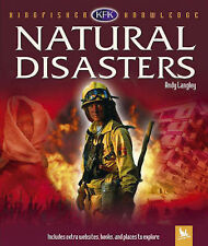 Natural Disasters by Andrew Langley (Hardback, 2006)