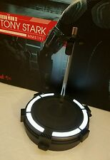 Hot Toys MMS191 Iron Man 3 Tony Stark 1/6 Workshop LED center stand/Base only!