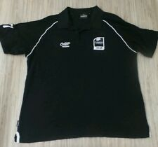 GUINNESS Premiership Rugby Polo Shirt Cotton Traders L LARGE