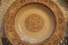 Hope & Carter H & C Mark 1862-1880 Mid Victorian,6 soup bowls,over 140 years old