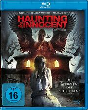 HAUNTING OF THE INNOCENT - Blu Ray Disc -