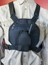 Radio Pack FRS-GMRS, Chest Pack, Radio, 10349
