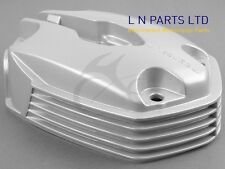 BMW R1200RT, R1200R & R1200S Silver Left Valve / Rocker Cover 2005 - 2010