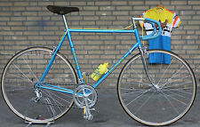 Vintage **MINT** 1976 Union Race Campagnolo Record bicycle L'eroica 58cm