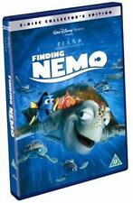 FINDING NEMO Pixar*Disney Kids Animation Epic Fish Adventure 2 Disc SE DVD *EXC*