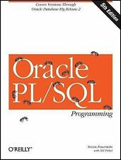 Animal Guide: Oracle PL/SQL Programming : Covers Versions Through Oracle...