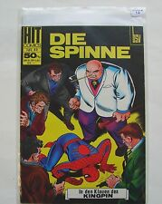 Hit Comics (BSV, Gb.) Nr. 52 (Z1-2) Die Spinne