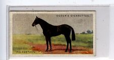 (Jd2225-100)  OGDENS,DERBY ENTRANTS 1928,PHLEGETHON,1928,#35