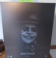 Hot Toys Batman DX08 1989 Jack Nicholson 'Joker' figura-Totalmente Nuevo-UK-mejor #