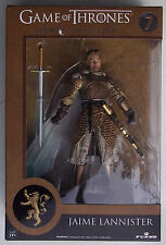 GAME OF THRONES. JAIME LANNISTER. LEGACY SERIES ACTION FIGURE. SERIES 2. NO. 7