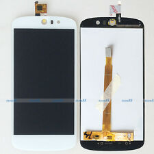5'' White Acer Liquid Z530 T02 LCD Display Touch Screen Digitizer Glass Assembly