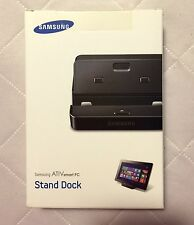 Brand new Samsung Stand Dock fits Ativ Tab 7 and Ativ Smart PC - Retail $85
