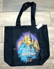 Universal Hollywood Wizarding World of Harry Potter Opening Day Celebration Tote
