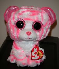 "Ty Beanie Boos ~ ASIA the 6"" Tiger ~ 2015 European Exclus NEW w/ Tags ~ IN STOCK"