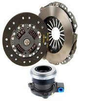 Opel Vauxhall Vectra C  MkII GTS1.8 3 Pc Clutch Kit EngNo 20KC3241 2006 Onwards