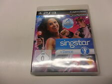 PlayStation 3  SingStar Dance