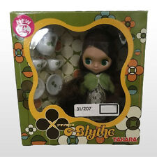 Takara, Hasbro, Petite Blythe Doll, Tea For Two, PBL-27, Free Shipping