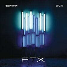 Ptx 3 - Pentatonix (2014, CD NEU)