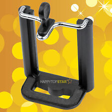 Camera Clip Bracket Holder for Mobile Phone iPhone 5 and GoPro Hero 1 2 3 Camera
