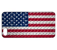 Coque iPhone SE Drapeau ETATS UNIS - USA 05