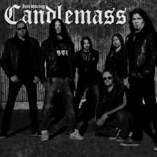 Candlemass - Introducing Candlemass (2013)  2CD  NEW/SEALED  SPEEDYPOST