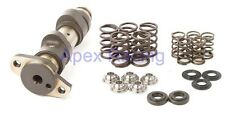 Yamaha Raptor 660 HotCams Stage 2 Cam w/ Valves Springs Kit 2001-2005