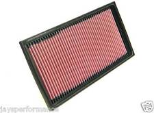 KN AIR FILTER (33-2226) FOR PEUGEOT 406 3.0 207 HP 2000 - 2004
