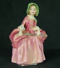 Charming Royal Doulton figurine -'BO PEEP' - HN 1811.
