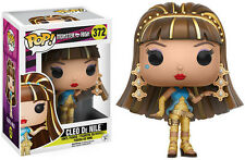 Monster High - Cleo De Nile Funko Pop!: Toy