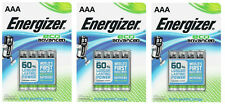 12 x AAA ENERGIZER Energizer Eco Advanced Batteries 7638900410693 FREEPOST