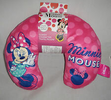 MINNIE MOUSE  COMFY CHARACTER PILLOW