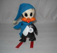 1972 VINTAGE ROYALTY INDUSTRIES WALTER LANTZ CHILLY WILLY PENGUIN SKI PIGGY BANK