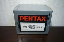 Pentax XF 8.5 SMC Eyepiece For Spotting Scope From Japan