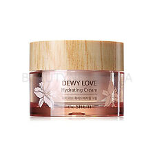 [THE SAEM] Dewy Love Hydrating Cream 50ml / Moisture balance cream