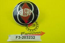 F3-22203232 Scudetto GILERA su RUNNER PUREJET - VX 125 VXR 200 - Nexus 250 300 -