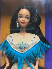 Barbie Native American Dolls of the World Collection NRFB