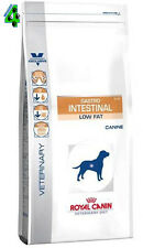 ROYAL CANIN gastro intestinal low fat 12 kg crocchette per cane cani