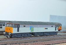 Lima Class 47 190 Diesel Loco Pectinidae Boxed Mint