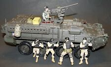 1:32 Forces of Valor  U.S Army M1126 Stryker ICV Infantry Carrier Vehicle Tank I