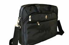 Chevaux Laptop case Black 18""