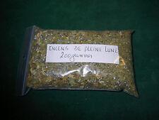 ENCENS DE PLEINE LUNE - 200 grammes
