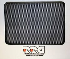 Superduke 1290 Racing Radiator Guard Black 2014-17 GT KTM Super Duke