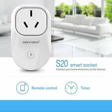 ORVIBO WiFi Smart Mobile Phones Remote Control APP Wall Switch Home Automation