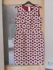 BODEN  BNIB  Harriet Dress - Beetroot - UK 10 R