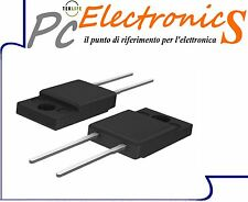 INTEGRATO IC  -  MUR860 = U860 DIODO Ultrafast 8A 600V   TO220