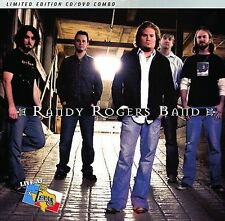 Randy Rogers - Live At Billy Bob's Texas [CD New] w/Free Shipping!