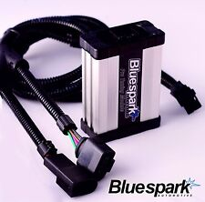 Bluespark Pro Ssang Yong Diesel Performance & Economy Tuning Chip Box